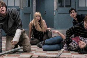 Foto de la película New Mutants
