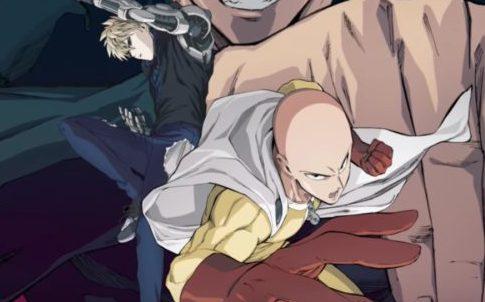Segunda temporada de One Punch Man