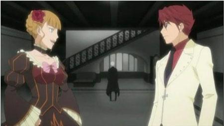 unineko es uno de los mejores animes de horror