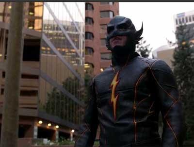 the rival en la serie the flash