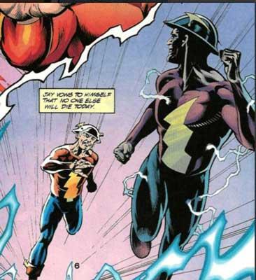 the rival el primer reverso flash