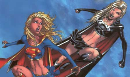 kryptonita negra