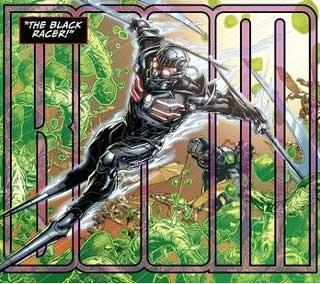 Black Racer es uno de Los Nuevos Dioses más poderosos.