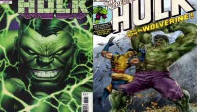 Cómics de Hulk que debería adaptarse al cine