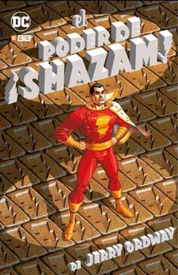 poder de shazam