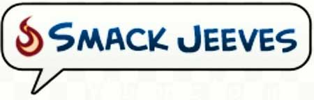 Páginas para publicar webcómics smack jeeves