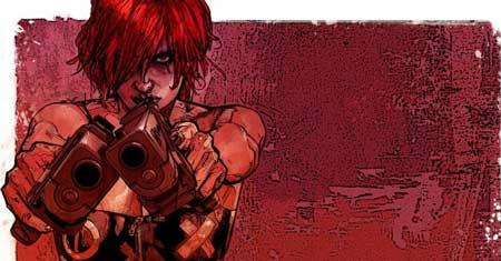 Scarlet es uno de los Mejores cómics de Brian Michael Bendis