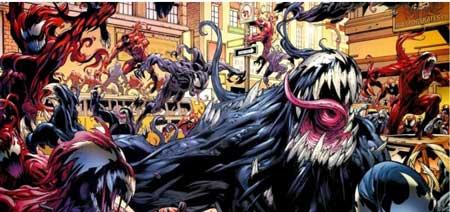 Simbiontes de venom