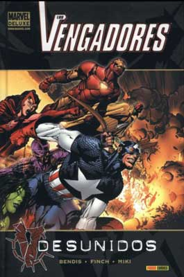 vengadores desunidos es uno de Los Mejores cómics de Los Vengadores