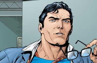 clark kent es superman