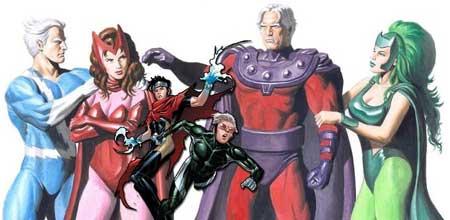 familia de magneto