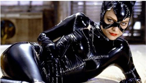 michelle pfeifer como catwoman