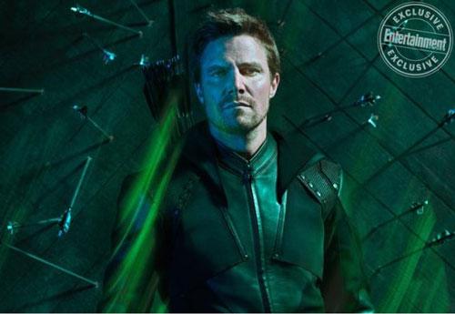 Trailer de Arrow Noticias de las series de DC Comics