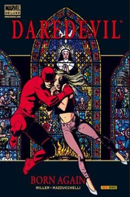daredevil born again es uno de los mejores cómics de daredevil