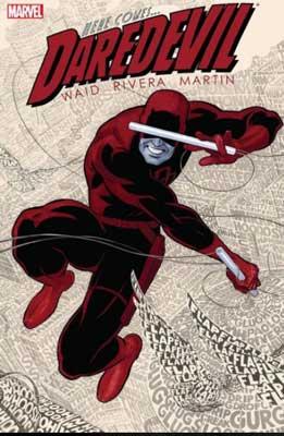 daredevil de mark waid es uno de los mejores cómics
