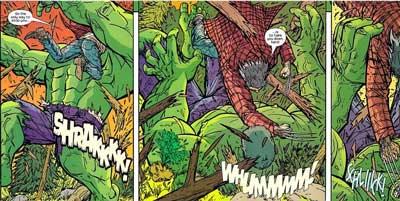 hulk/wolverine seis horas #1