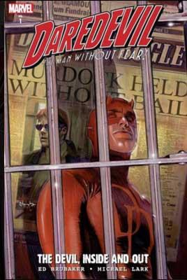 daredevil inside and out es uno de sus mejores cómics