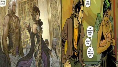 top cómics de image