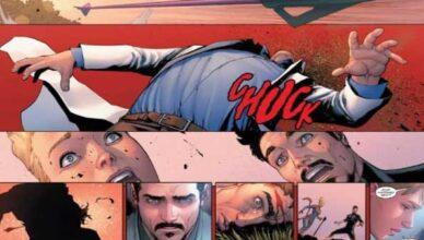 la muerte de hulk