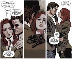 Mejores villanos de Black Widow: rose