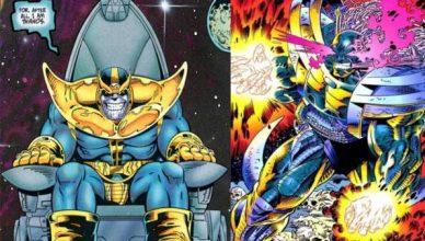 villanos poderosos de marvel