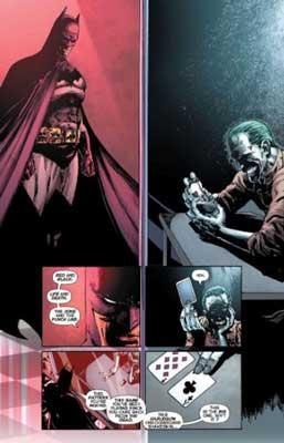 Mejores cómics de Batman RIP