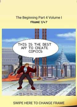 Comic & Meme Creator es una de las mejores Apps para crear cómics