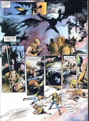 Mejores cómics de Batman  hijo del demonio