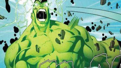 poderes de Totally Awesome Hulk