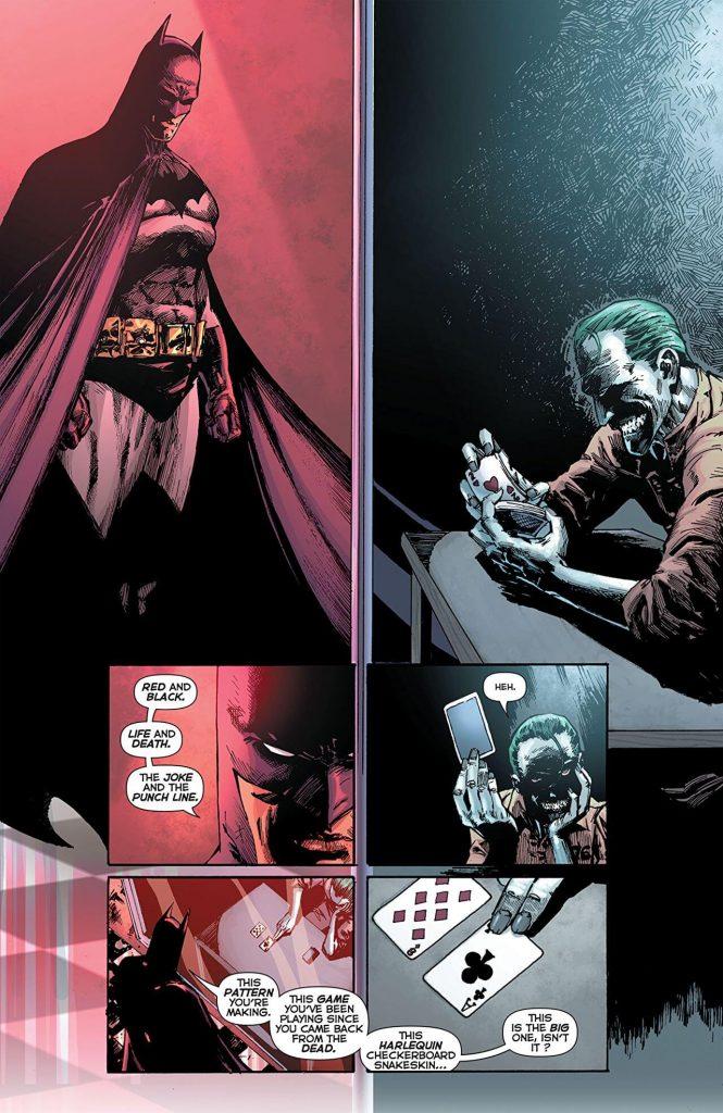 Mejores cómics de Batman. batman RIP