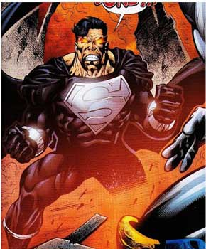 superman prime