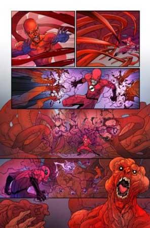 Bloodwork vs flash