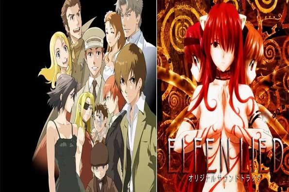 mejores animes seinen
