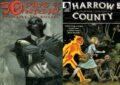 cómics de terror, horror, suspenso y miedo