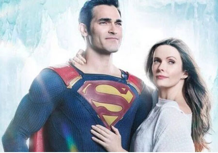 nueva serie superman