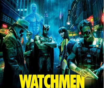 película watchmen