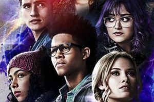 Trailer tercera temporada Runaways
