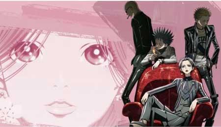 nana es uno de los mejores animes shojo