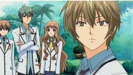 special a es uno de los Mejores animes Shoujo