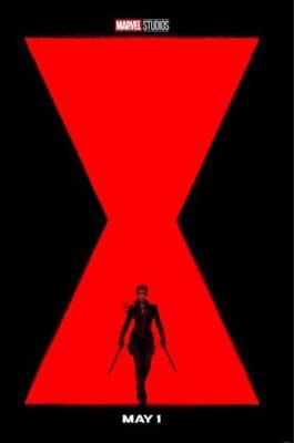 trailer de la película Black Widow