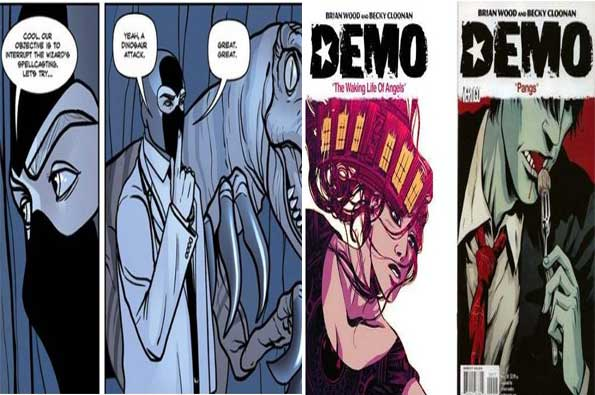 mejores cómics independientes