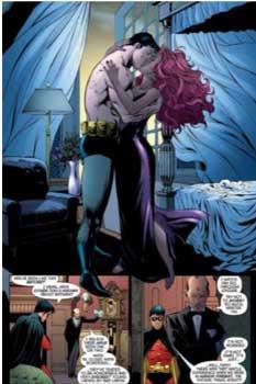 Jezebel Jet y Batman