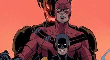 superhéroes de Marvel más poderosos antman