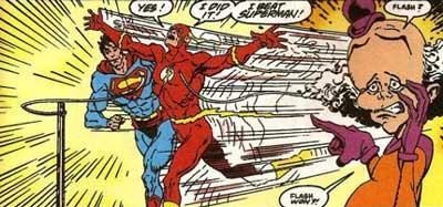 aventuras de superman463