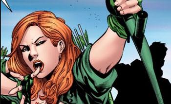 Mejores villanos de Green Arrow Cupido