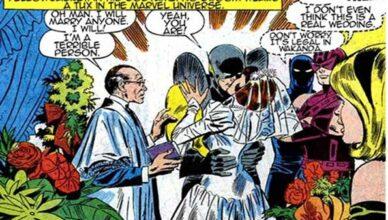 boda de Ant-Man y The Wasap