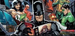 leer cómics online