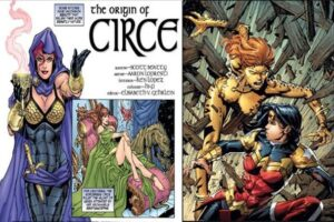 mejores villanos de Wonder Woman