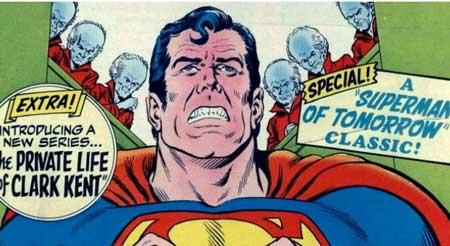 debe haber un superman
