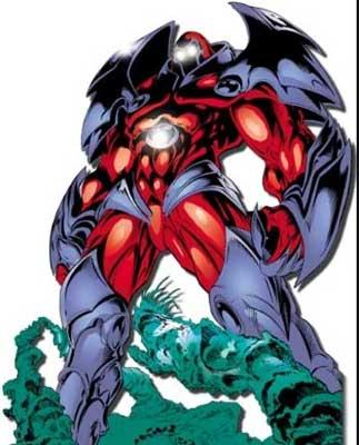 onslaught es uno de los mejores villanos de X-men